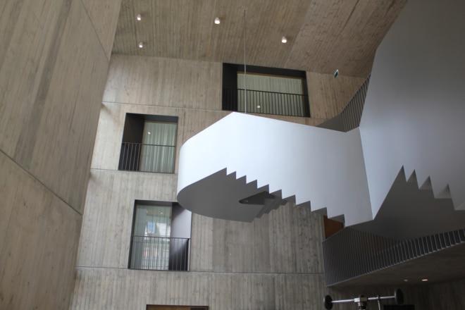 Projet Parlement Vaudois